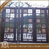 Iron Pipe Gate Design | www.imgkid.com - The Image Kid Has It!