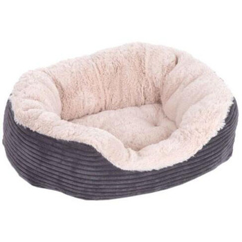 soft sofa dog bed fulton convertible 2 ottoman sectional set in circle shape pet accessories buy