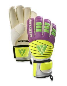 Get quotations vizari sport salvador goalkeeper gloves purple yellow also cheap find deals rh guideibaba