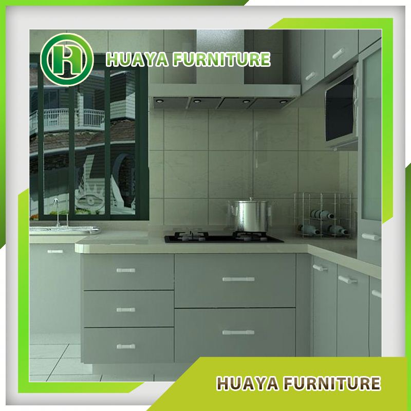 kitchen cabinet price table island combo modern design pvc door all sizes buy