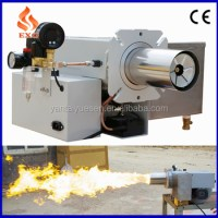 Air Heat Burner / Diesel Fired Furnace Burners - Buy ...