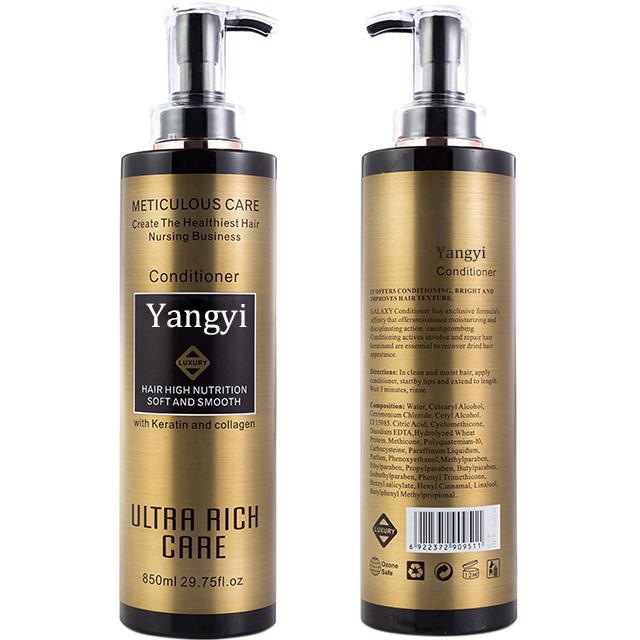 Best Argan Oil Keratin Conditioner For Men Wavy Black ...
