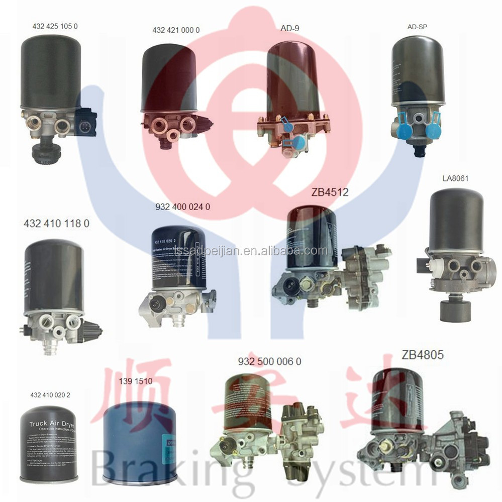 medium resolution of truck air dryer filter cartridge air processing unit multi circuit mack wiring harness mack truck air dryer wiring