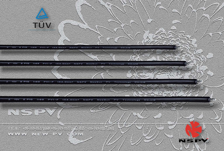 2.5mm2,4mm2,6.0mm2 Pv1-f Solar Pv Cable Pvcable Australia