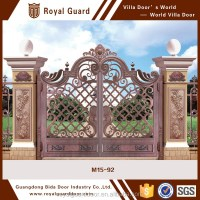 Compound Wall Gate Design Homes