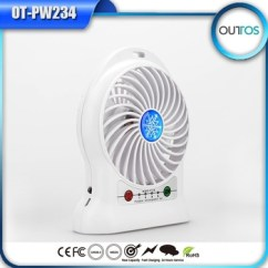 Portable Ventilation Fan For Kitchen Quality Cabinet Brands Best Selling Products Exhaust Mini Power Bank 2600mah