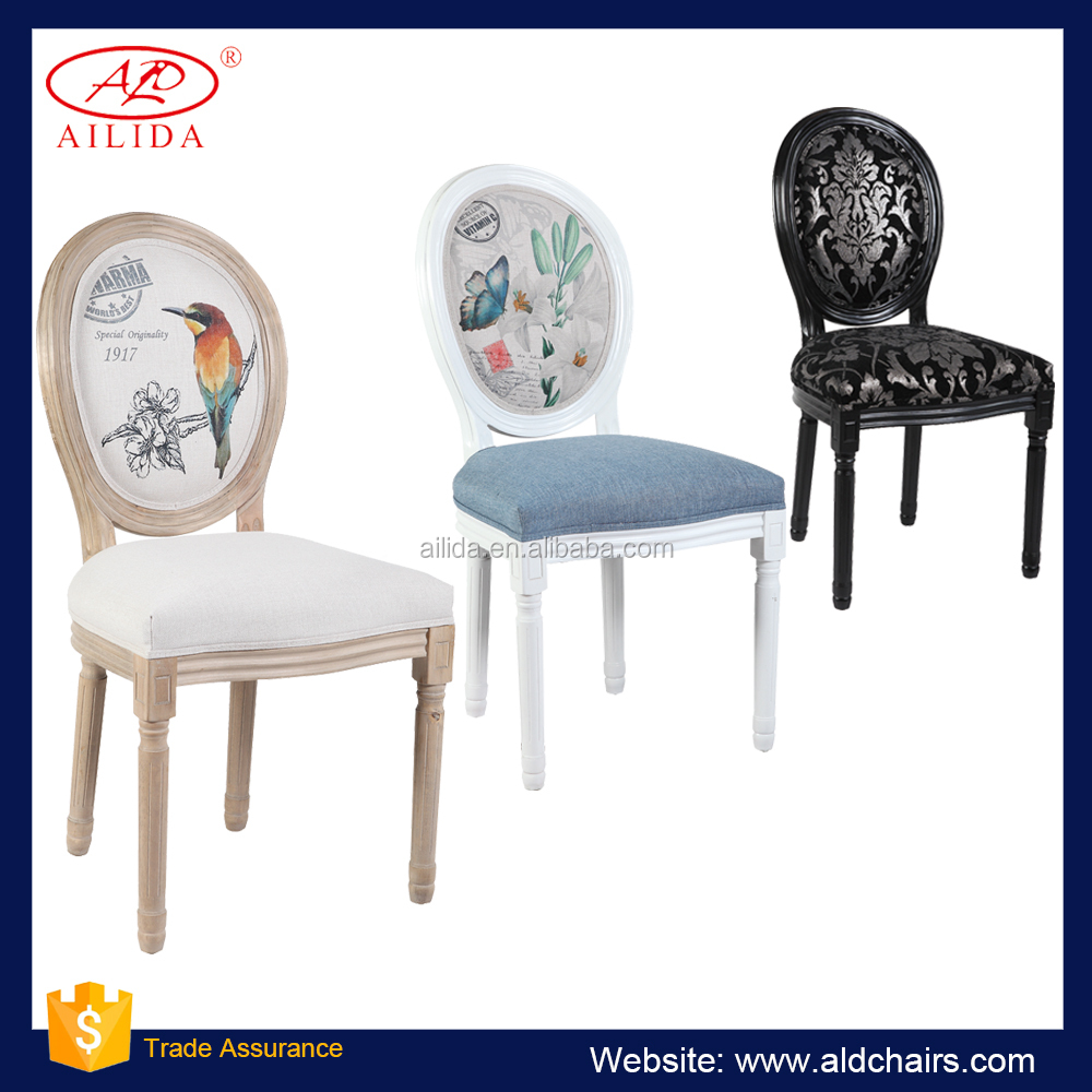Pc101 Colorful Dining Chair Wooden Parson Chairs  Buy