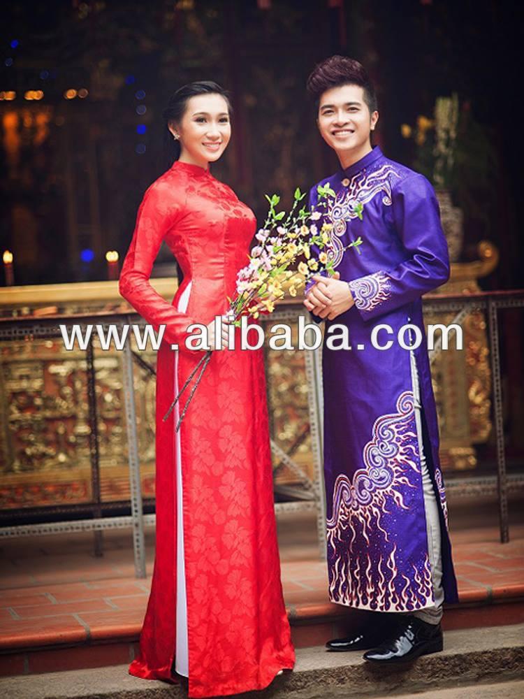 Pakaian Tradisional Vietnam : pakaian, tradisional, vietnam, Vietnam, Picture,images, Photos, Alibaba