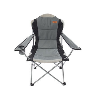 padded camping chair high restaurant style tianye outdoor folding camp