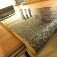 Kitchen Table Top Pottery Barn Hutch Hpl Granite Tops