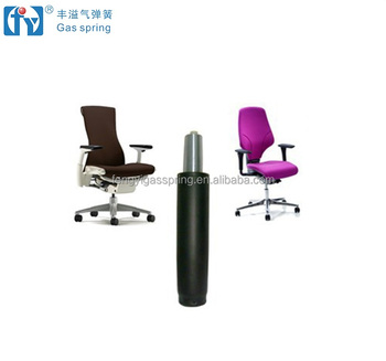 swivel chair parts porcelain barber rotational hydraulic lift high quality gas for bar