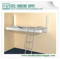 Single Bed,Wall Mounted Bed,Used Bunk Beds For Sale - Buy ...