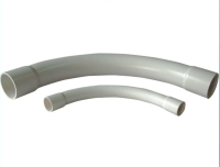 Pvc Conduit Fitting Pvc Bend Elbow/long Pvc Bend/pvc Pipe ...