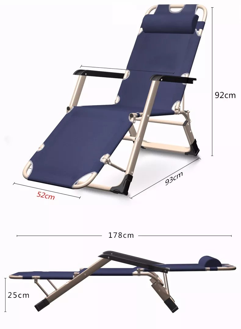 Foldable Bed Chair High Quality Folding Beach Bed Ox Fabric Sun Loungers Foldable Bed Chair Buy Foldable Beds Chair Foldable Chair Foldable Bed Product On Alibaba