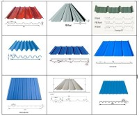 Arch Metal Roof/roofing Roll Forming Machine - Buy Roll ...