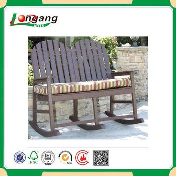 double rocking adirondack chair plans garden wicker covers free chairs buy