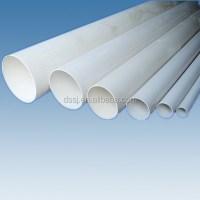 Polyvinyl Chloride Pipes/pvc Pipe Diameter 75mm/pvc Piping