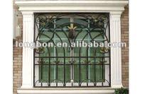Top-selling de metal moderno design grades janela-Portas ...