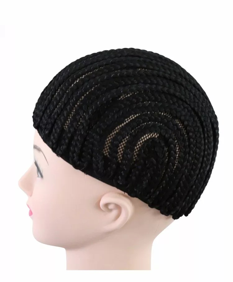Wholesale Cornrows Cap For Easier Making Wig Less Stress On Your