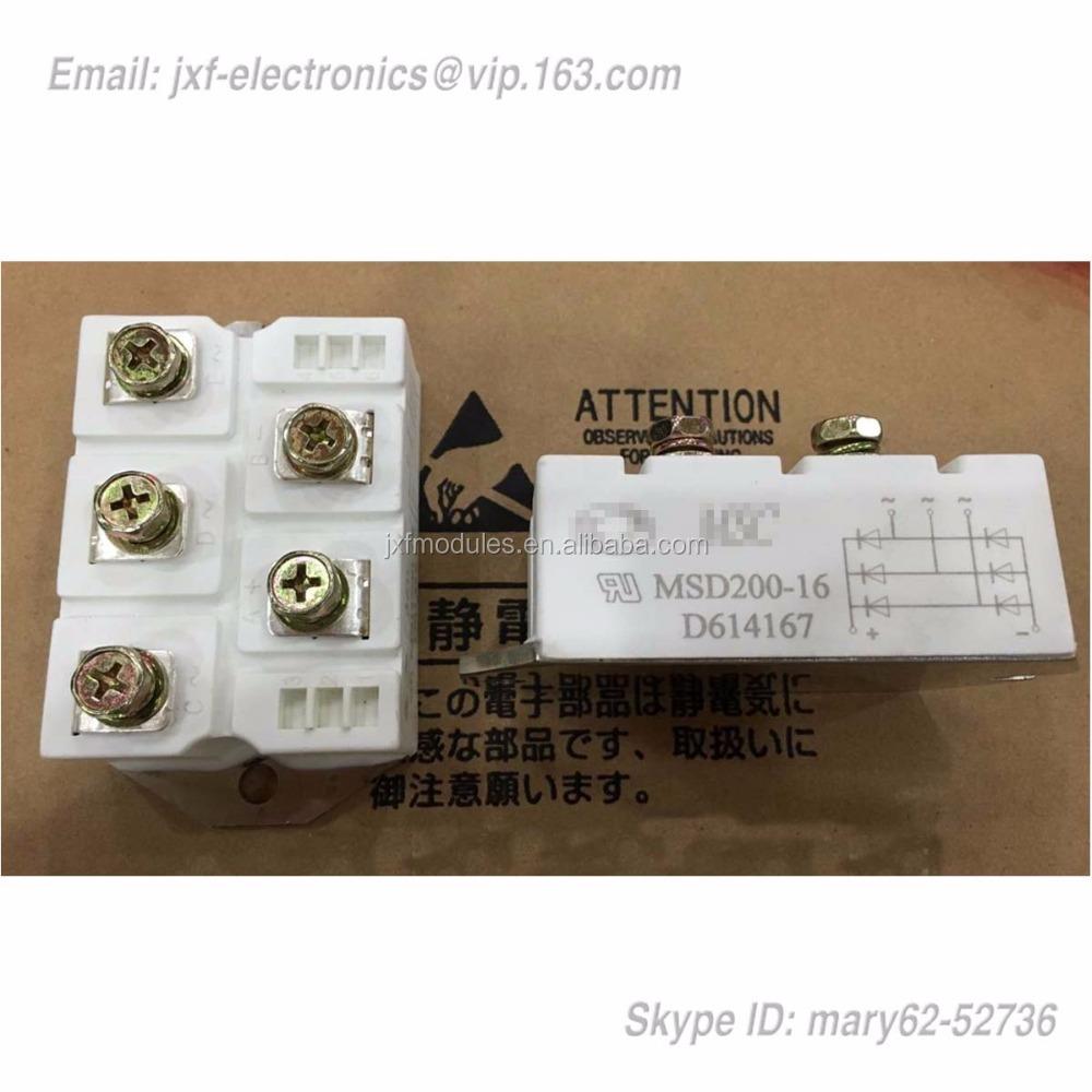 medium resolution of three phase diode rectifier msd200 16 msd200 12 msd200 18 msd200 08 buy diode rectifier module bridge rectifier module power module product on alibaba com