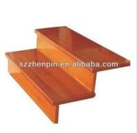 Solid Wood Stair Tread - Buy Decorative Stair Tread,Modern ...