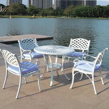 all weather garden chairs baseball desk chair hotsale rust free cast aluminium furniture buy aluminum outdoor patio