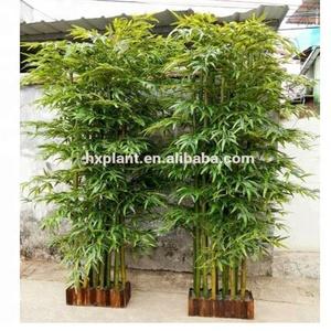 outdoor artificial bamboo outdoor