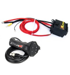 get quotations xdyna intelligent winch waterproof control box 12v 500a handlebar switch showing load [ 1500 x 1500 Pixel ]