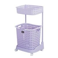 Laundry Basket On Wheels | www.imgkid.com - The Image Kid ...