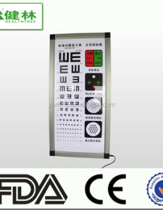 Ophthalmic equipment lcd visual acuity eye chart projector also buy rh alibaba