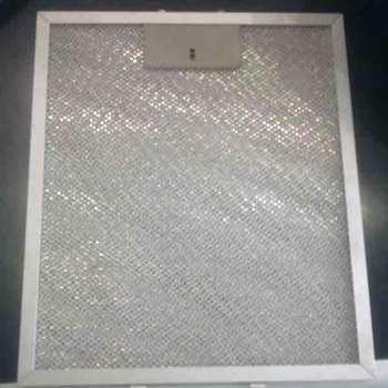 kitchen hood filters butcher block islands aluminum for exhaust fans filter cheap price