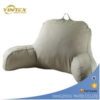 List Manufacturers of Bed Rest Pillows With Arms, Buy Bed