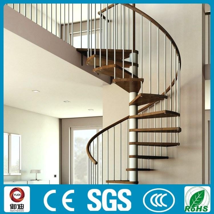 Cheap Loft Interior Steel Spiral Stairs Design Prices   Steel Spiral Staircase Price