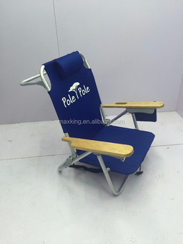 tommy bahama beach chair target folding chairs black customize wooden armrest buy aluminum with cooler product on alibaba