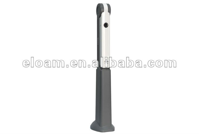 White Light 3d Scanner With High Resolution Usb Power 5
