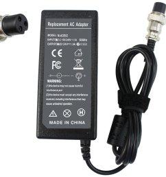 get quotations baturu 24v 1 5a electric scooter battery charger for razor e100 e125 e150 e175 e200 e300 [ 2000 x 1333 Pixel ]