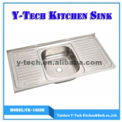 Used Kitchen Sinks For Sale How To Redesign A Common Stainless Steel With Double Drain Hand Wash Yk