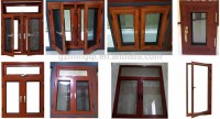 New Design Aluminum Door And Window Sliding Casement Type ...