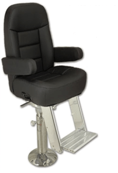 racing seat chair tall adjustable office mariner pilot helm seat/boat chairs/ fixed height - buy chair,racing boat seats ...