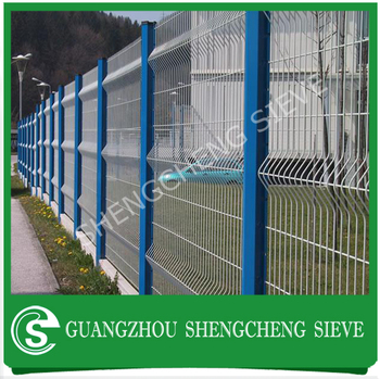 pictures of fences cheap