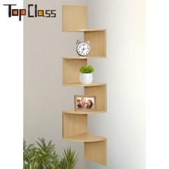 Corner Shelf For Living Room Camouflage Sets Home Furniture Cheap Multi Functional Floating Wooden