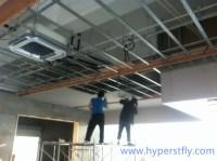 Light Gauge Steel Framing Ceiling Joist - Buy Light Gage ...