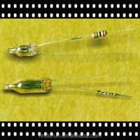 Ne-2 220v Neon Lamp With Resistor - Buy Neon Lamp Ne-2,Hot ...