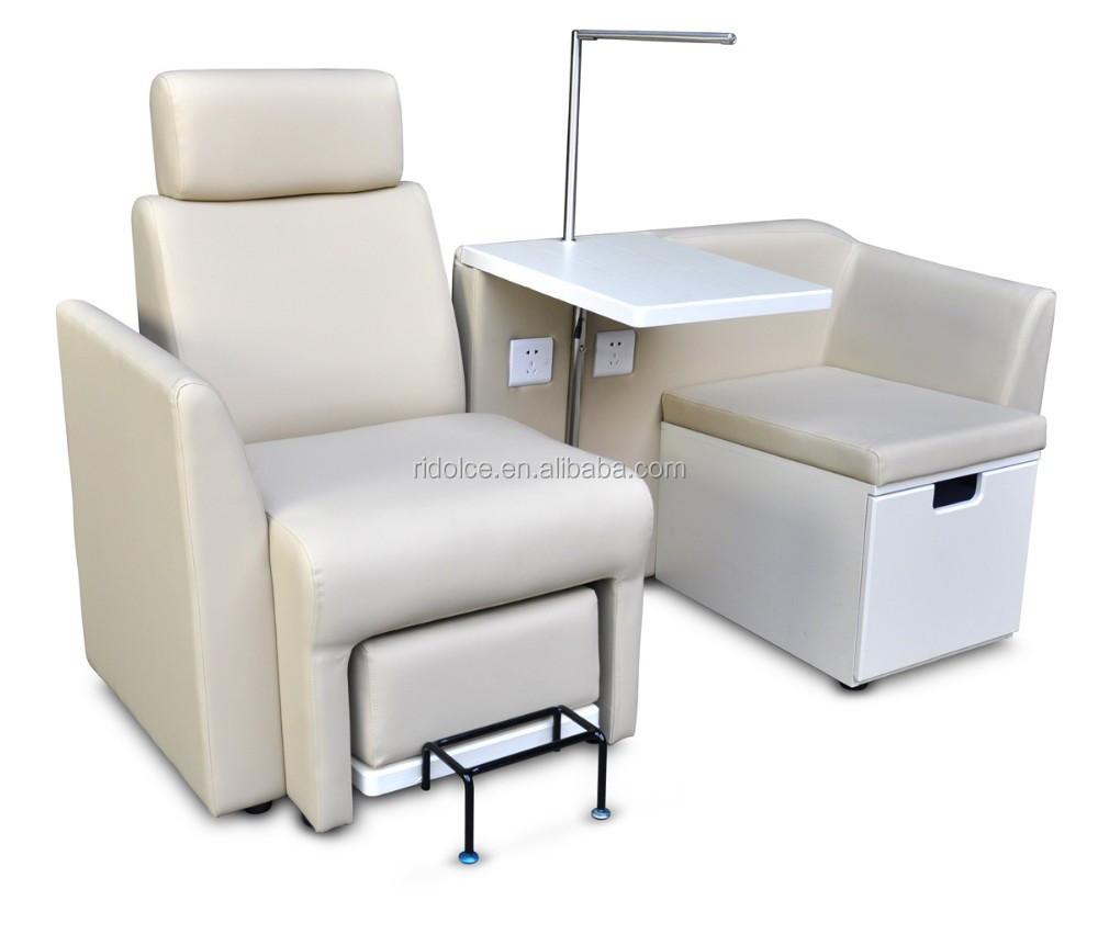 Nagel stoel pedicure stoel salonmeubilair tknd3m003