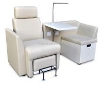 Nail Salon Furniture | Best Nail Designs 2018
