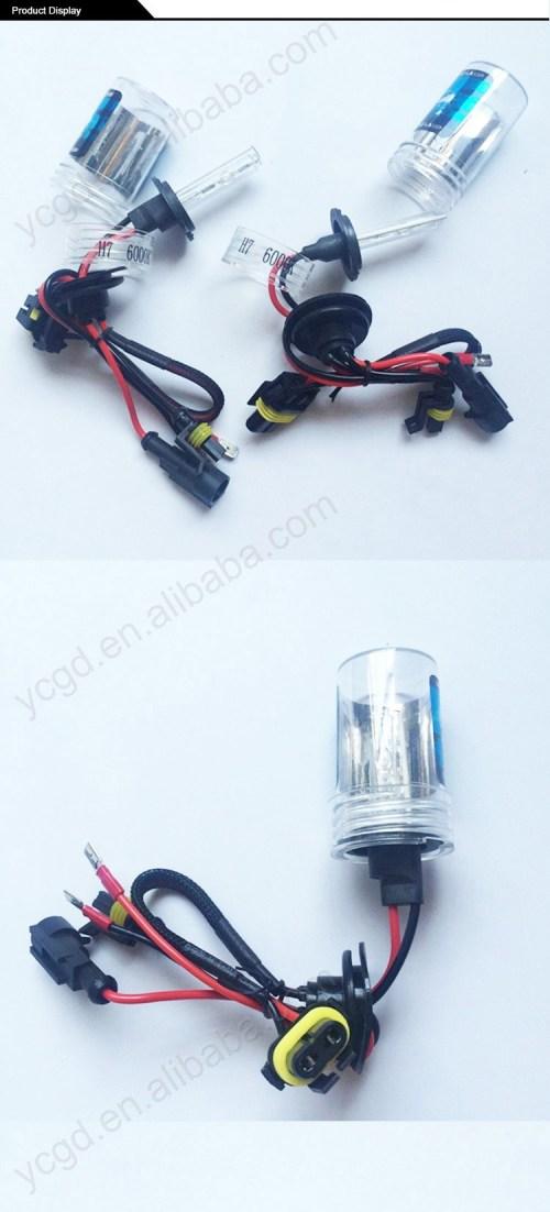 small resolution of super bright 12v 35w 55w hid xenon kit bulb h1 h3 h4 h7 h11 h27 hid