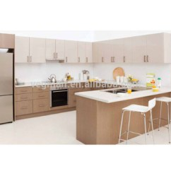 Kitchen Cabinet Set Quartz Countertops Cost Custom Whole Melamine Mdf Mauritius Buy