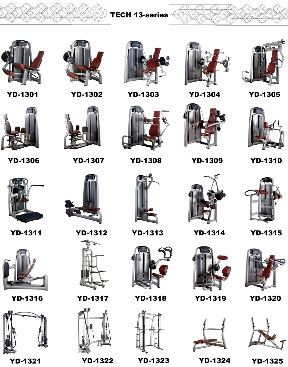 Weight Lifting: Weight Lifting Equipment Names