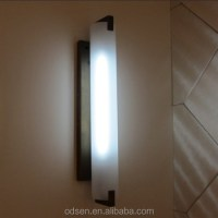 Corded Vanity Wall Lamp Modern Led Wall Light