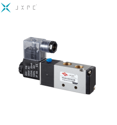 airtac type 4v210 06 4v210 08 5 2 way solenoid valve wiring diagram pneumatic air valve 12v [ 912 x 912 Pixel ]
